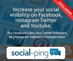 Increase Your Social Signals